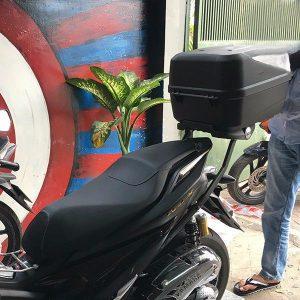Baga Givi SRV - NVX 155