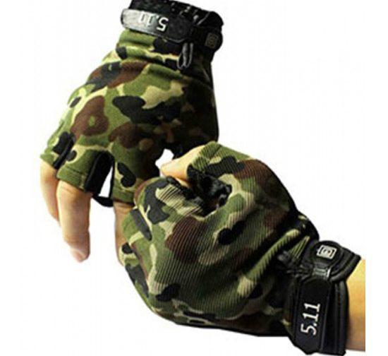 Găng tay 5.11 nét tinh tế riêng cho phái nữ
