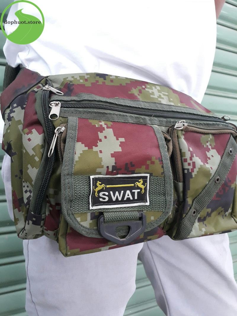 Túi đeo bụng Swat