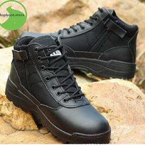 Giày Swat- original cổ thấp