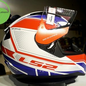 Mẫu nón bảo hiểm LS2 FF353