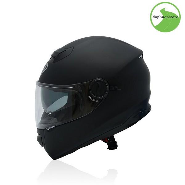Màu sắc của vỏ mũ bảo hiểm Yohe 965 cực kì đẹp