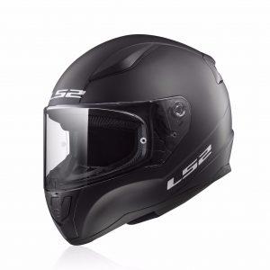 Kính chắn của mũ bảo hiểm ls2 FF353 chính hãng vô cùng chất lượng
