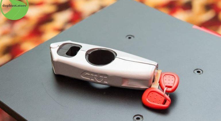 khóa bánh xe Givi TL11