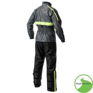áo mưa bộ CRS01 cao cấp