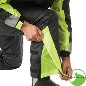Áo mưa bộ givi PRS01.AX