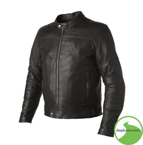 áo khoác giáp da