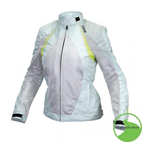 áo khoác giáp bảo hộ nữ HJS303FG