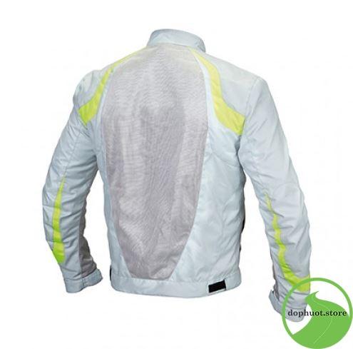 áo khoác giáp bảo hộ cho nam