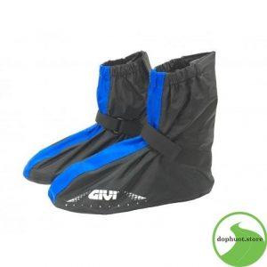 ao bọc giày đi mưa Givi SC02
