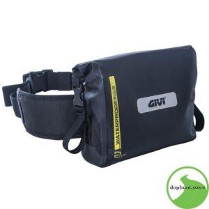 túi đeo hông chống nước givi PWB01