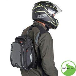 Túi hít bình xăng Givi kim loại XS31215