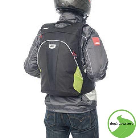 balo đeo lưng Givi RBP01