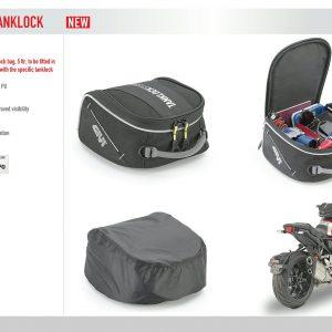 Túi bình xăng EA123