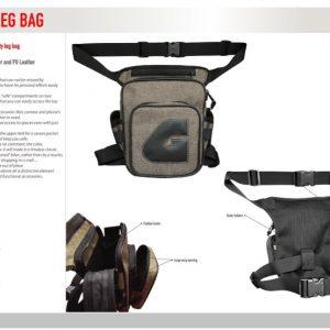 Túi đeo đùi chịu lực Travel Leg Bag