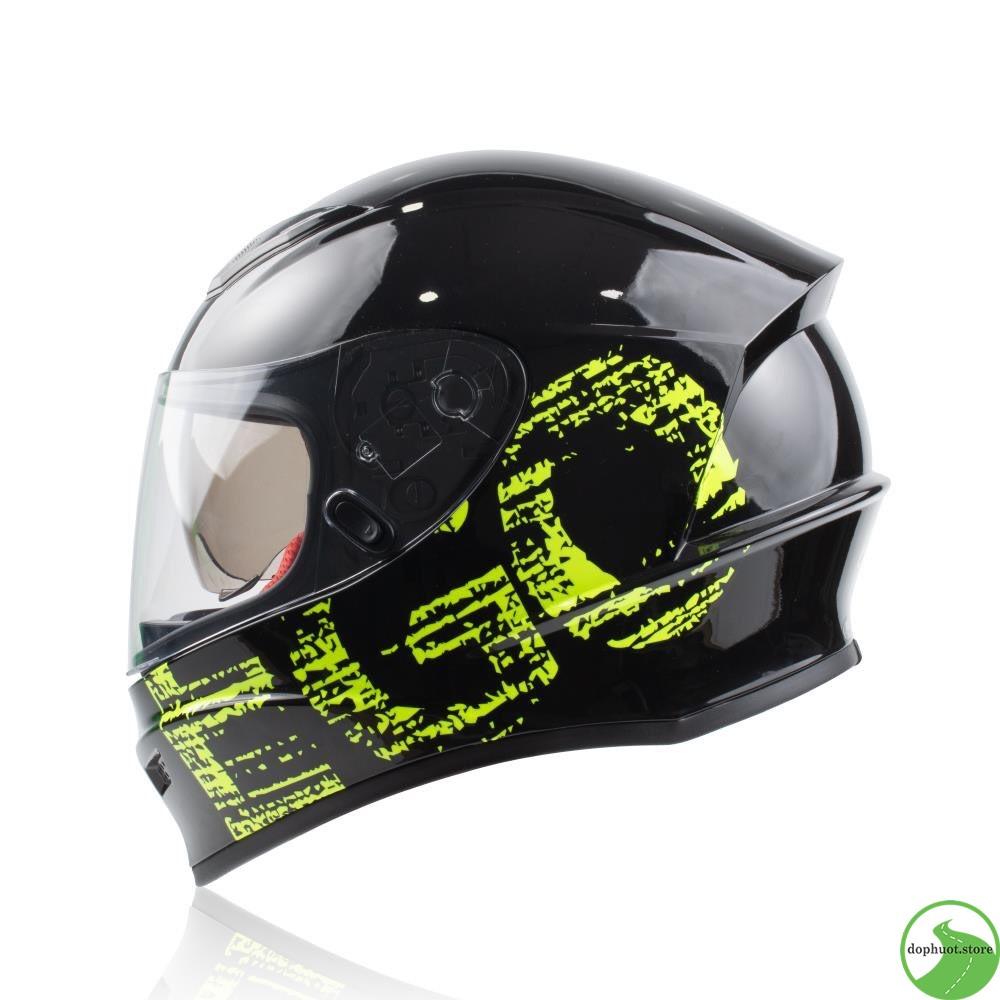 mũ bảo hiểmEGO E-8 SV