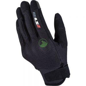 Găng tay LS2 Ray Man vải lưới