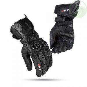 găng tay da ls2 swift racing
